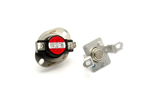 Whirlpool 279973 Dryer Thermostat (Whirlpool Dryer 8318314 compare prices)