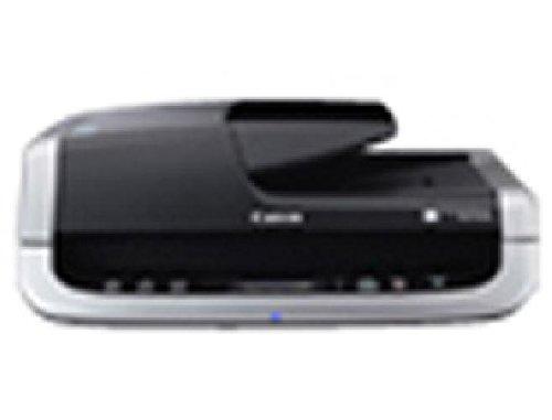 DR-2020U Document Scanner Duplex Farbscanner mit Flachbetteinheit, 20 Ppm,eCopy PDF pro Office Software CD / ISIS-/Twain-Treiber, CaptureOnTouch, OmniPage SE (OCR), Bizz Card/