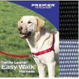 Easy Walk Harness - Petite/Small, Black