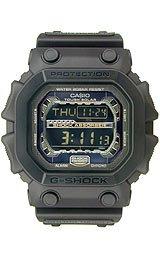 G-Shock Tough Solar Mud Resist Black Dial Men's watch #GX56GB-1