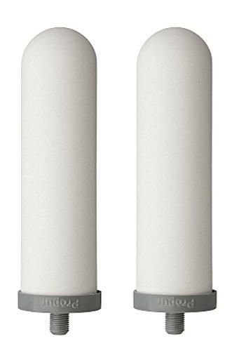 "Propur Water Filters 2 - 7"" ProOne G2.0 SlimLine Filters"