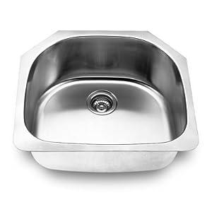 24 Inch Kitchen Sink : fixtures kitchen fixtures kitchen bar sinks kitchen sinks double bowl