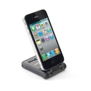 Gopod Power Charging Dock and 3-Port USB Hub for iPod/iPhone 3/3GS/ iPhone 4s