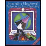 Integrating Educational Technology Into Teaching, - With CD