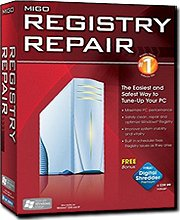 Migo Registry Repair 5.0 With Digital Shredder Premium