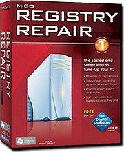 Brand New Encore Software Migo Registry Repair 5.0 With Digital Shredder Premium High Quality