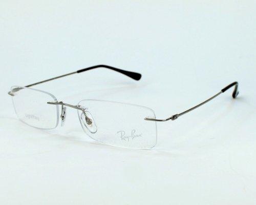 Ray Ban Titanium Glasses Frames