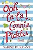 img - for Ooh La La!, Connie Pickles. Sabine Durrant book / textbook / text book