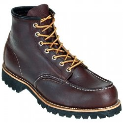 Amazon.com Red Wing Boots Menu0026#39;s Non-Slip Welted USA-Made Work Boots 8146 Shoes