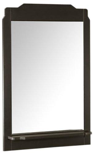 Nexera 321517 Dixon Mirror For Double Dresser, Espresso front-657574
