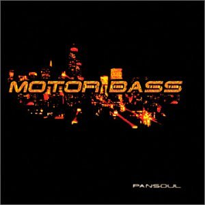 Motorbass - Pansoul (1996) [FLAC] Download