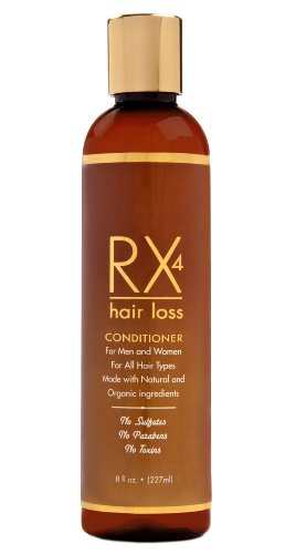 Best Hair Loss Conditioner to prevent and cure