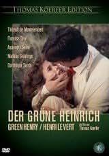 Green Henry ( Der Grüne Heinrich ) ( Henri le Vert )