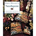 Erica Wilson's Needlepoint: Adapted from Objects in the Collections of the Metropolitan Museum of Art