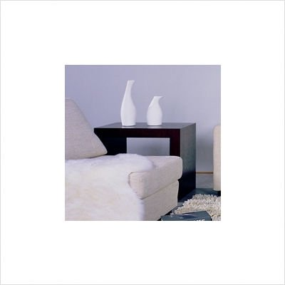 Cheap Hokku Designs Recluse ET Recluse End Table in Wenge (Recluse ET)