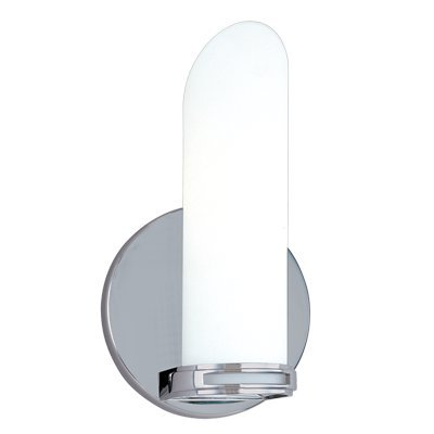 Hudson Valley Lighting 3601 Pc Single Light 5 Wide Bathroom