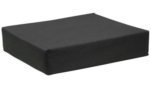 Aidapt VA126W - Cuscino Memory Foam per sedia a rotelle