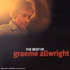 The Best Of Graeme Allwright