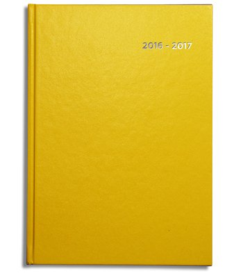 pirongs-a4-page-a-day-2016-2017-yellow-academic-diary