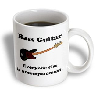 Anniversary Bass Guitar