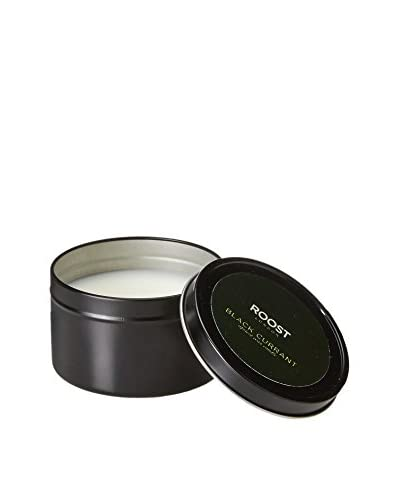 Bluewick Candles 8-Oz. Black Currant ROOST London Everyday Scented Candle Travel Tin