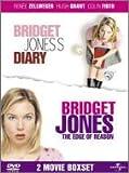 ブリジット・ジョーンズの日記 1&2セット(初回限定生産)
