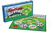 SPELLING ALL STARS GRADES 4-6