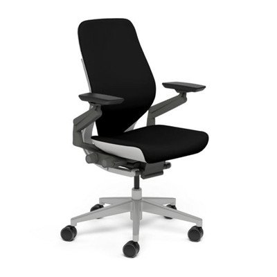 Steelcase GESTURE ジェスチャーチェア シェルバック K-442A30 ライト/ライト リコリス