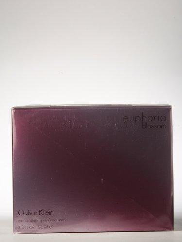 Calvin Klein Euphoria Blossom Eau de Toilette Spray 50ml