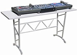 Odyssey ATT Dj Truss Table by Odyssey Innovative Designs