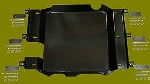 Suzuki Samurai Transmission & Transfer Case Skidplate