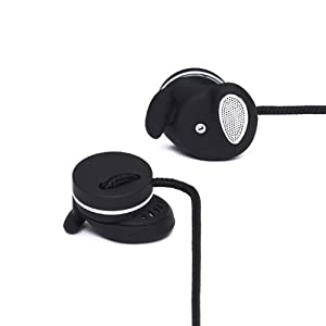 UrbanEars Medis Headphones Black, One Size