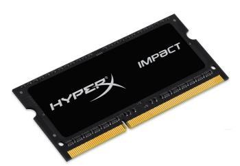 Kingston HyperX Impact Memory
