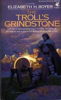 Image for The Troll's Grindstone