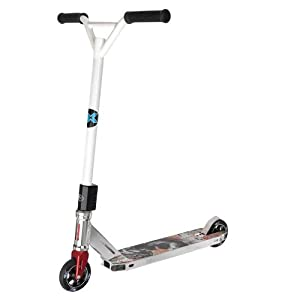 micro mx 180 xtreme stunt scooter sports. Black Bedroom Furniture Sets. Home Design Ideas