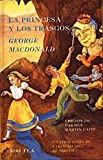 img - for La princesa y los trasgos / The Princess and the Goblin (Spanish Edition) book / textbook / text book