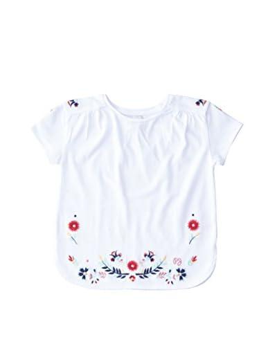 Pepe Jeans London T-Shirt Manica Corta Cheri [Bianco]