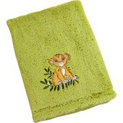 Check Out This Disney Baby Lion King Simba Cuddle Plush Blanket
