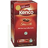 Grocery - Smooth Roast Coffee Satchets 200g Pack of 200