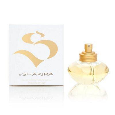 S Perfume by Shakira for women Personal Fragrances
