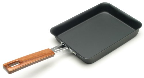 Kotobuki Tamagoyaki Japanese Omelette Pan (Rectangle Pan compare prices)