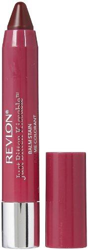 Revlon Just Bitten Kissing Balm Stain, Smitten, 0.1 Ounce