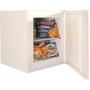 frigidaire mtrz36tta table top freezer new ebay. Black Bedroom Furniture Sets. Home Design Ideas