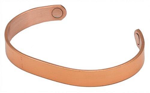 Sabona Copper Original Magnetic Bracelet, Size Xl