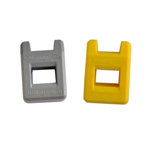 Mini Magnetizer / Demagnetizer Tools