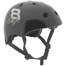 Image of Dale Earnhardt Jr Multi Sport Helmet, small (B006NYTFNA)