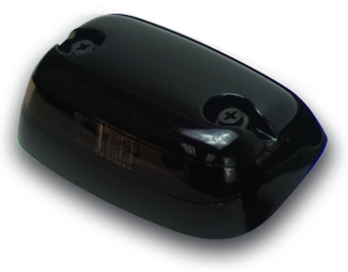 Pacer Performance 20-265Sp Hi-Five Smoke Chevy Style Passenger Side Cab Roof Led Light