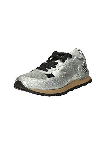 Ishikawa Running Sneaker DONNA Argento, Taglia 36