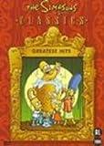 echange, troc Les Simpson Classics : La Compil'