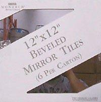Erias Mirror Tile 12